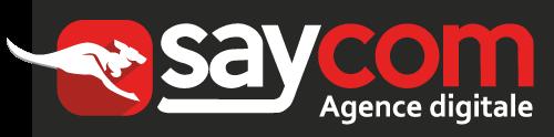 Logo Saycomn agence web la Roche sur Yon